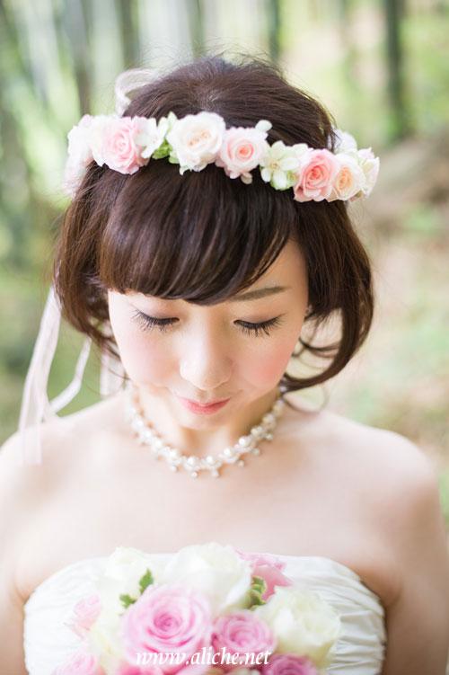花冠フェアリーピンク
