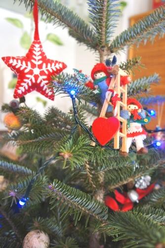 クリスマスツリー2013 ⑤