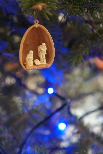 クリスマスツリー2013 ①