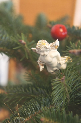 クリスマスツリー2013 ②