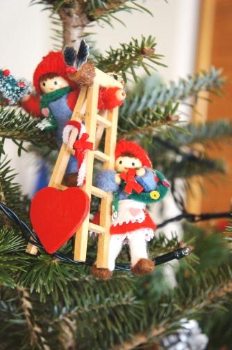 クリスマスツリー2013 ③