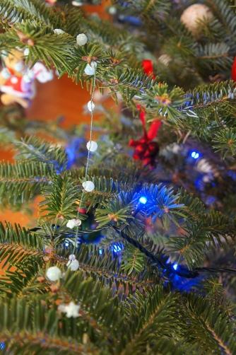 クリスマスツリー2013 ⑨