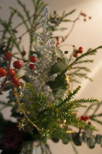 2013クリスマス アレンジメント