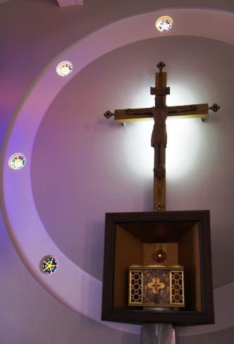2013クリスマス 成城教会②