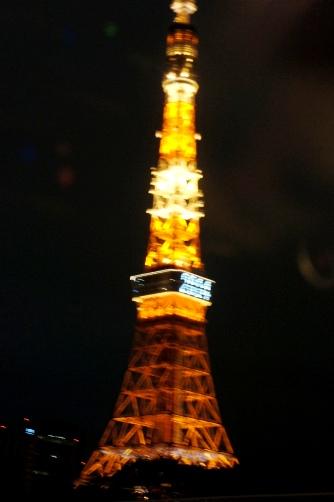 201401 東京タワー