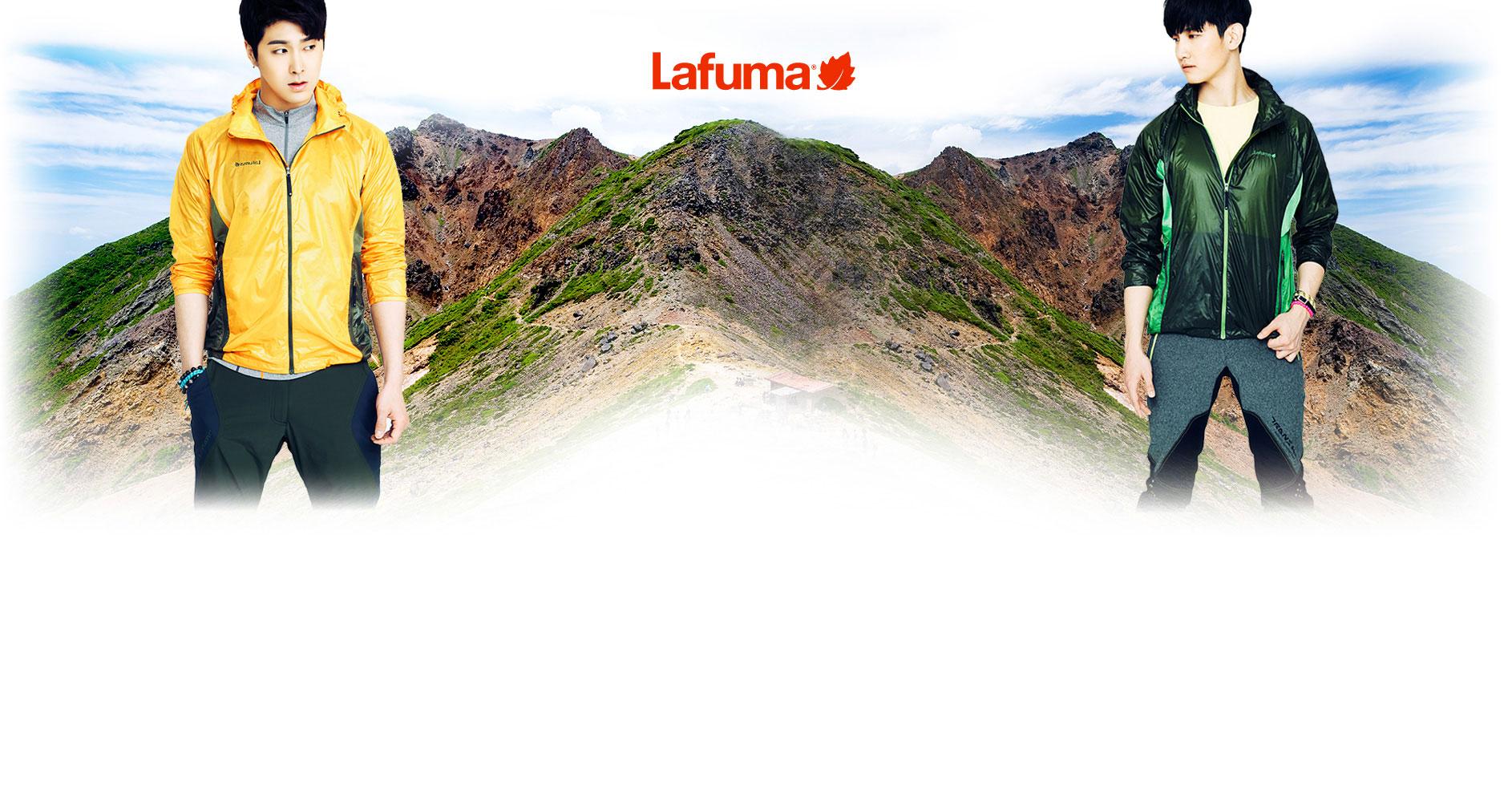 Lafuma 1