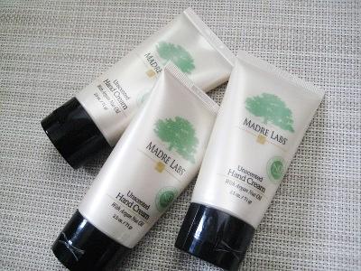Madre Hand Cream