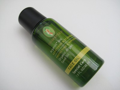 Primavera Argan Oil