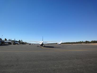 GRAND CANYON AIRPORT