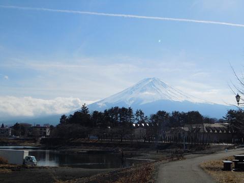 201302097河口湖富士