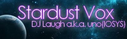 Stardust Vox-banner