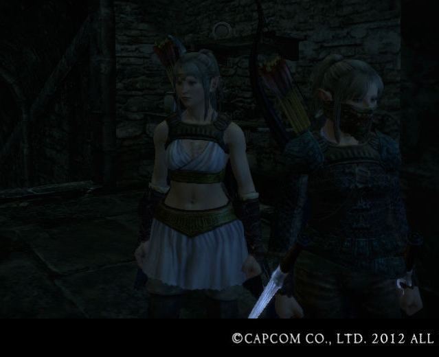 Dragons Dogma Screen Shot