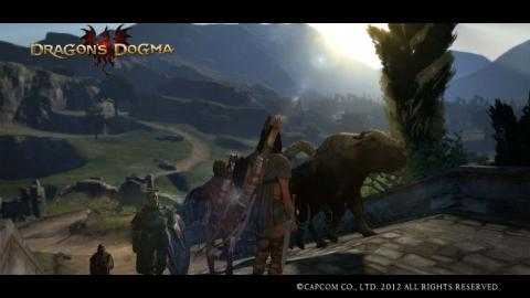 Dragon's Dogma3