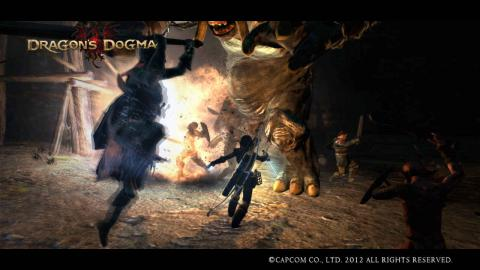Dragon's Dogma11