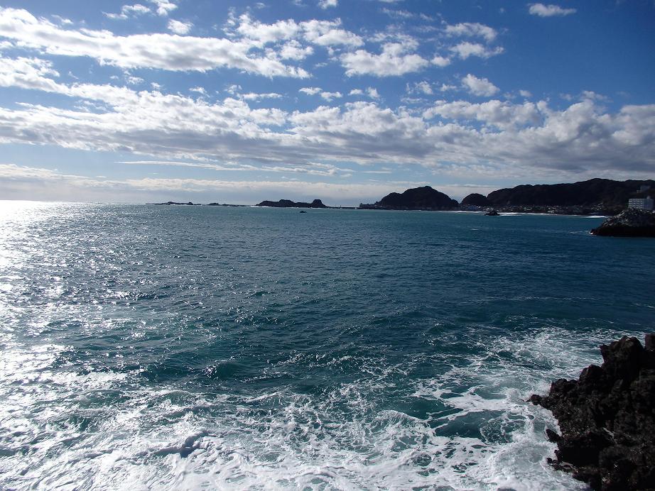201312弁天島7仁衛門島方向