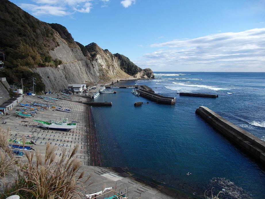 201312大沢港1