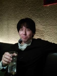 37歳 山縣有斗
