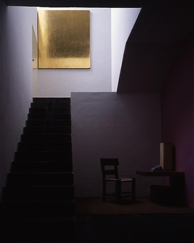 ルイスバラガン邸