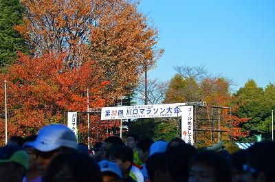 川口市民マラソン 007