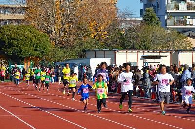 川口市民マラソン 011