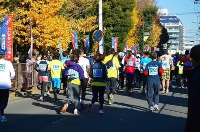 川口市民マラソン 033