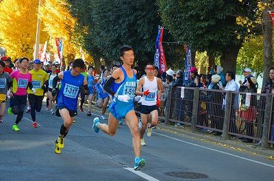川口市民マラソン 026