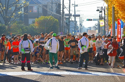 川口市民マラソン 034