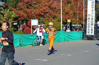 川口市民マラソン 073