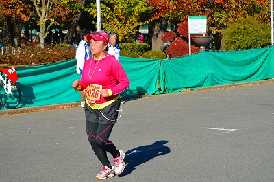 川口市民マラソン 085