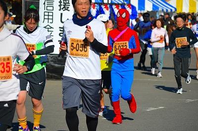 川口市民マラソン 083