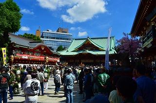 神田祭り 030