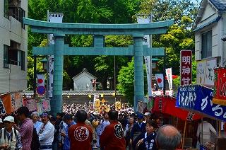 神田祭り 040