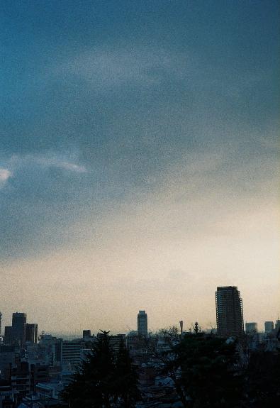神戸 北野!
