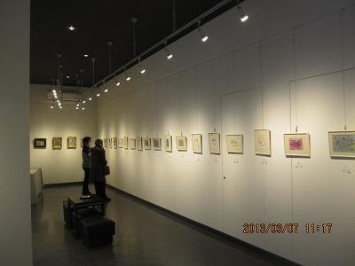 常設・チャリティー展25年3月 030