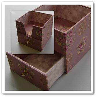 メモ帳ボックス2
