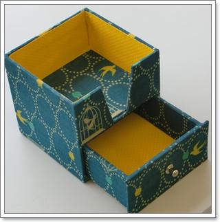 メモ帳ボックス4