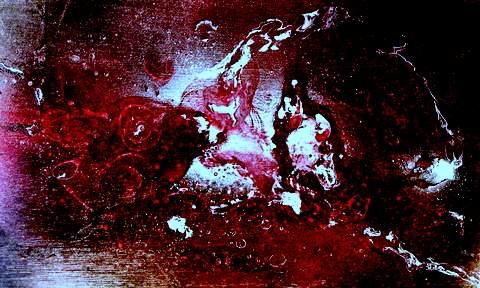 赤い雨480