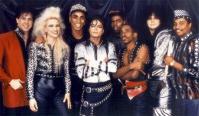MJ BAD Tokyo Dome