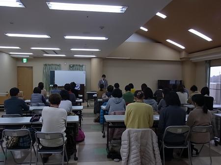 シヨ 職員研修 20131218