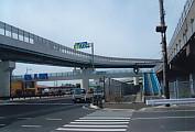 姫街道安間交差点
