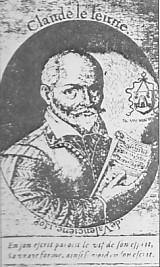 ル・ジュヌの肖像
