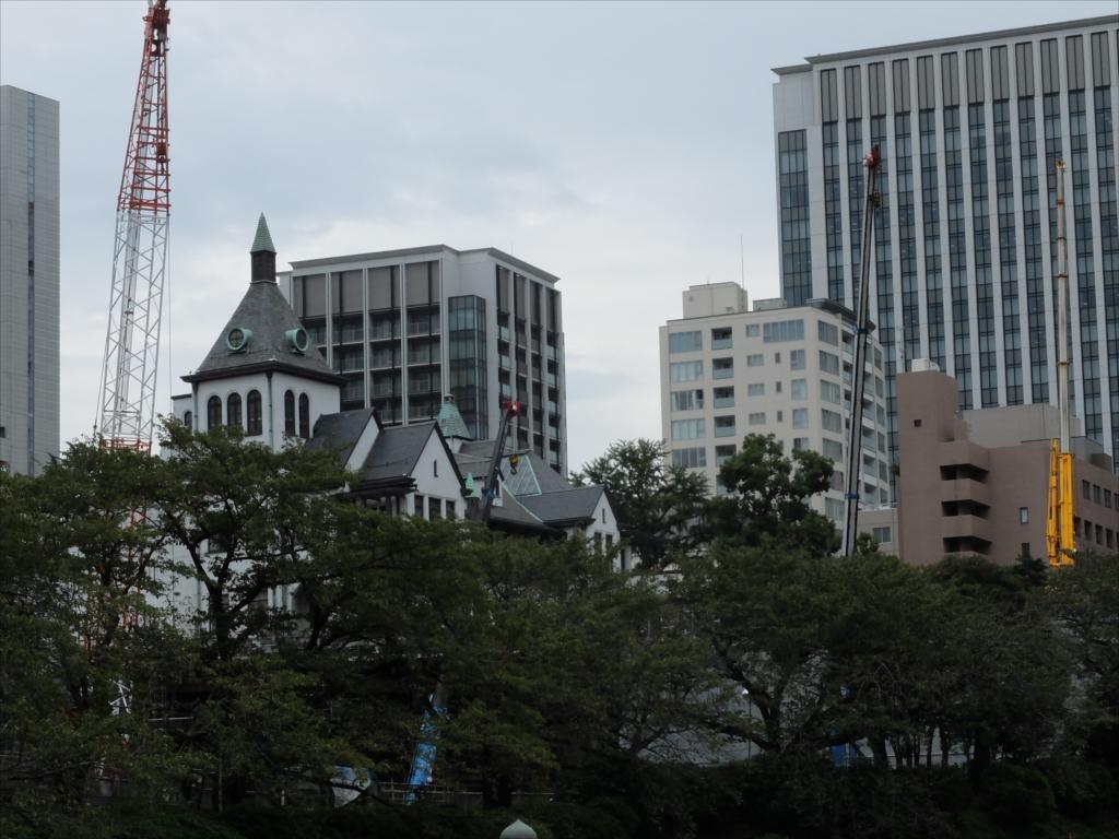 赤坂プリンスホテル旧館(旧李王家邸)_1