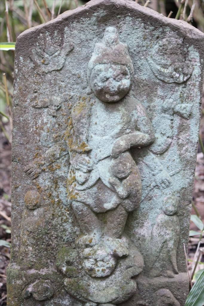 こんな石像もあった_2
