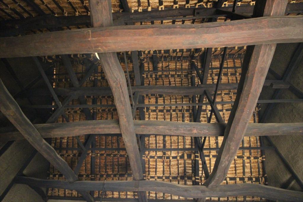 ドマの天井