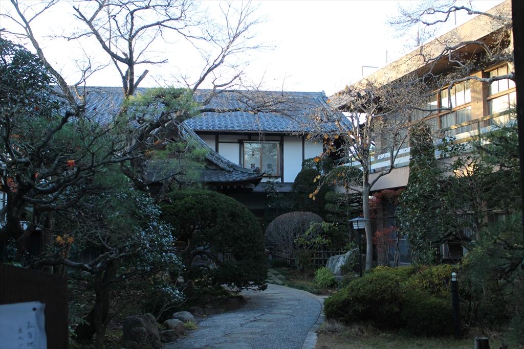 薗田家住宅主屋