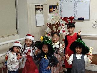 2012クリスマス会2