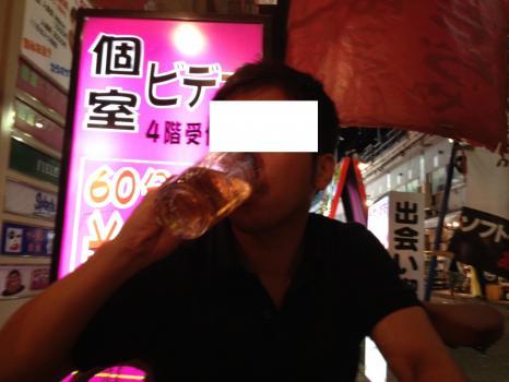 地魚屋台浜ちゃん 上野店