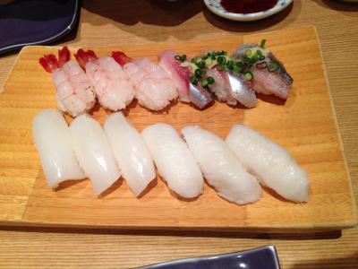寿司茶屋桃太郎 池袋東口店