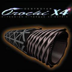 オロチX4