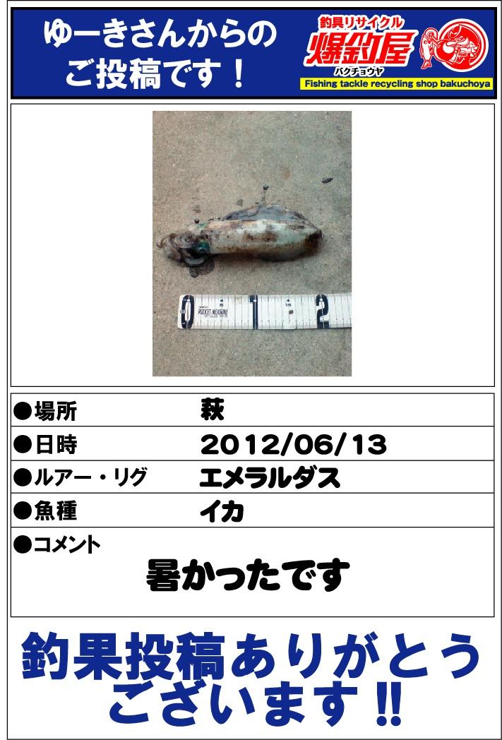 ゆーきさん20120614